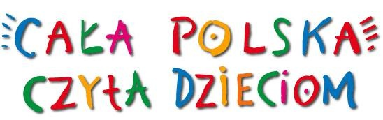 Znalezione obrazy dla zapytania cała polska czyta dzieciom 2018