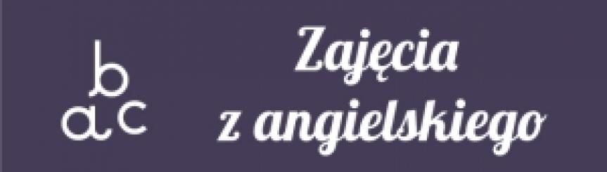ANGIELSKI W BIBLIOTECE 2019 Kliknięcie w obrazek spowoduje wyświetlenie jego powiększenia