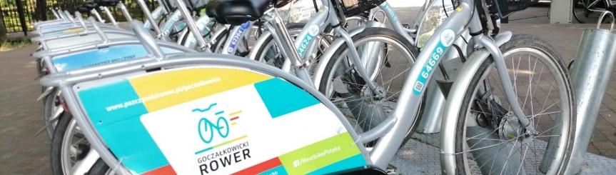 Goczałkowicki Rower: w niedzielę darmowa godzina Kliknięcie w obrazek spowoduje wyświetlenie jego powiększenia