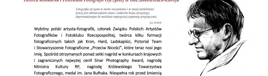 W czwartek rusza IV Festiwal Fotografii Ojczystej Kliknięcie w obrazek spowoduje wyświetlenie jego powiększenia
