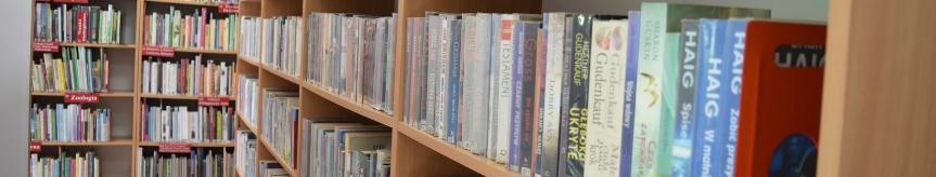 Kiedy zostanie otwarta biblioteka w Goczałkowicach?   Kliknięcie w obrazek spowoduje wyświetlenie jego powiększenia